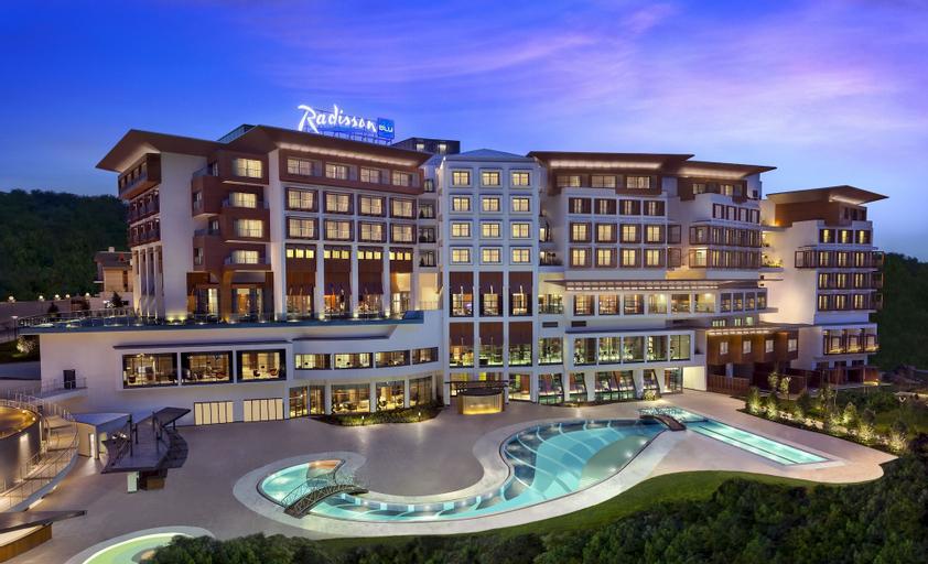 Radisson Blu Hotel & Spa, Istanbul Tuzla, Tuzla