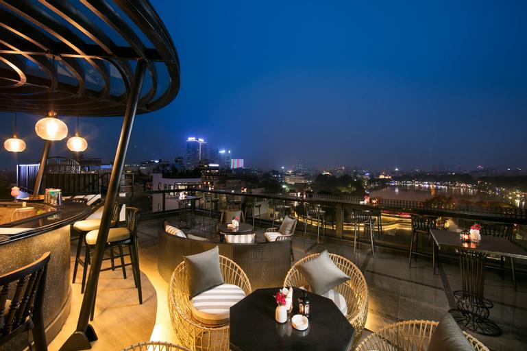 O'gallery Classy Hotel & Spa, Hoàn Kiếm