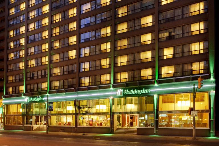 Holiday Inn Toronto Downtown Centre, Toronto