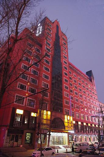Bremen Sophia Church Hotel, Harbin