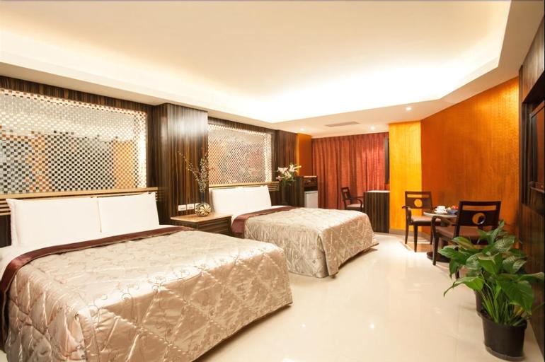 Guide Hotel-Xinyi Branch, Taipei City