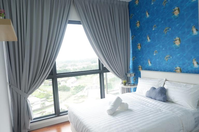 Bora Residence, Johor Bahru