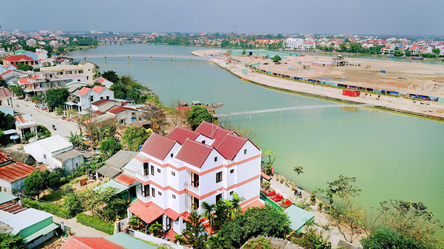 Blue River Villa Homestay, Hội An