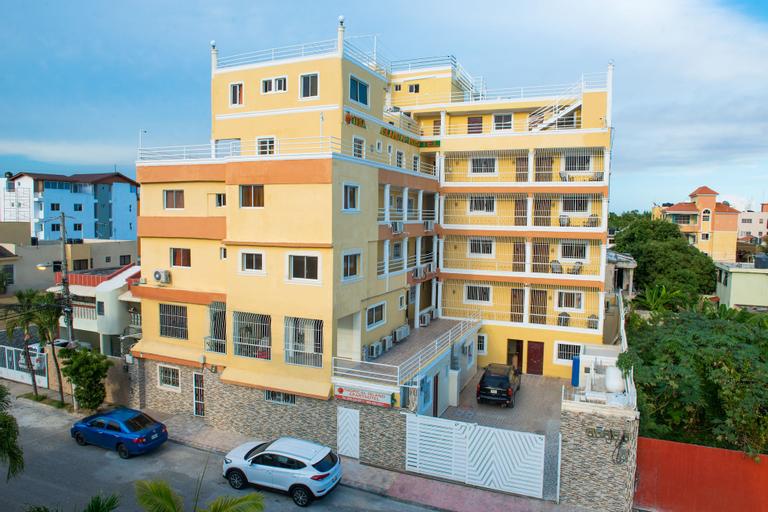 Tropical Island Aparthotel, Santo Domingo Este