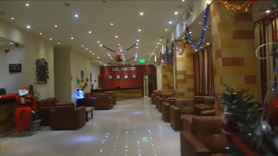 La Sirena Hotel Beach Resort, 'Ataqah