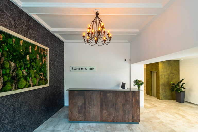 Bohemia Inn Hotel, Semily