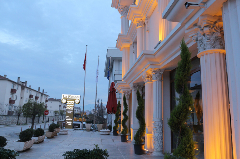 La Rossa Boutique Hotel, Gölcük