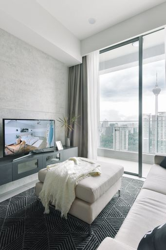 Robertson Premier Suites By Subhome, Kuala Lumpur