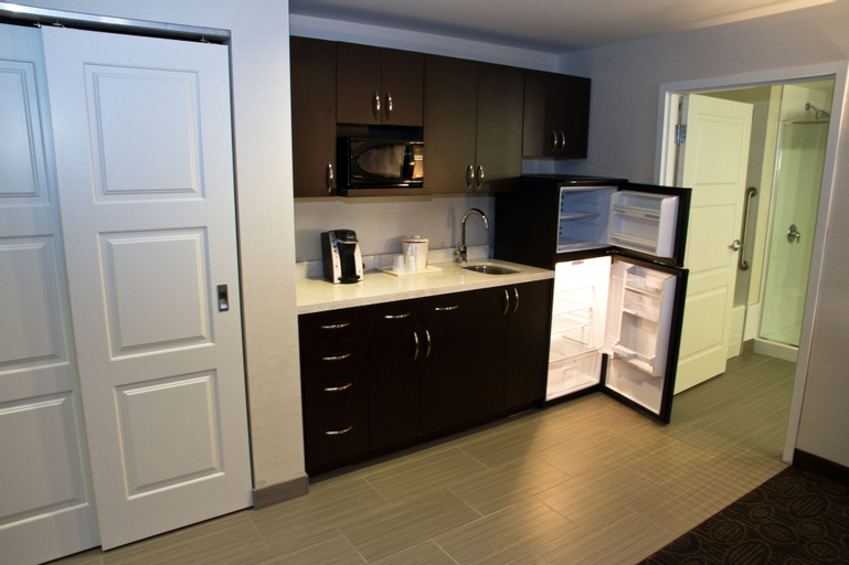 Holiday Inn Hotel & Suites Red Deer South, an IHG Hotel, Division No. 8