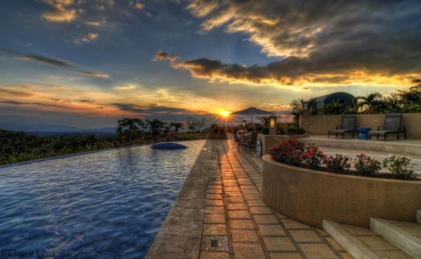 Xandari Resort And Spa, Alajuela