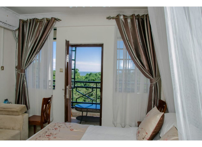 Park View Safari Hotel & Apartments, Kisumu Central