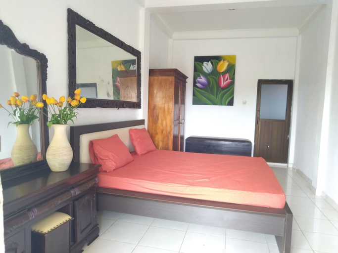 Our House, Denpasar