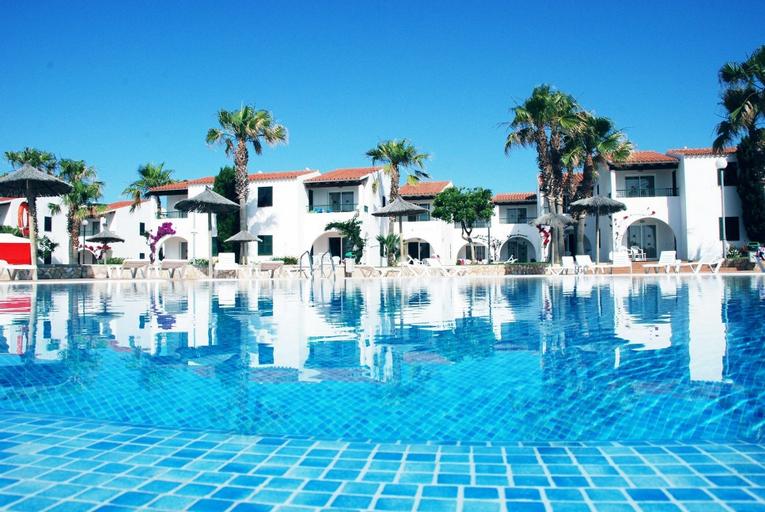 Apartamentos VISTAPICAS, Baleares