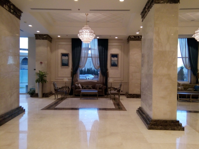 Tolip Golden Plaza, Nasr City 1