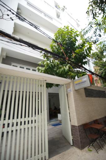 Saigon One Service Apartment, Quận 1