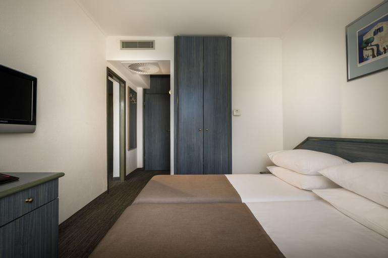 Aminess Laguna Hotel, Novigrad