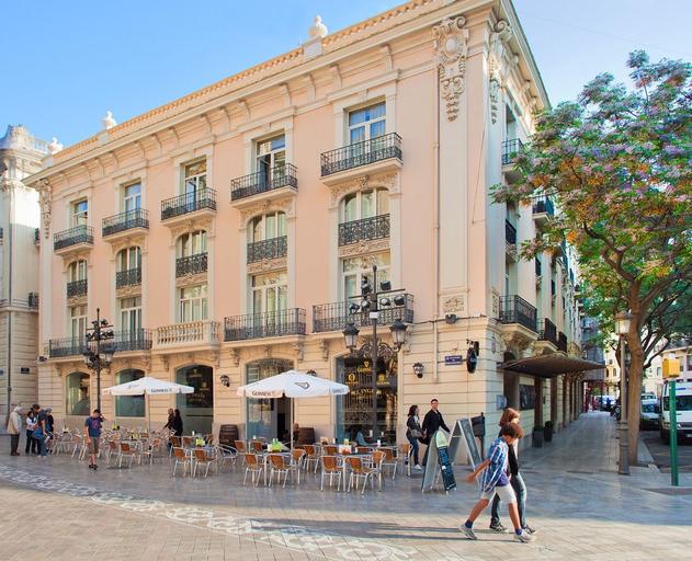 SH Ingles Boutique Hotel, Valencia