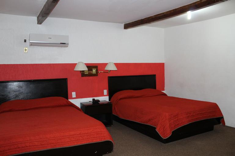 HOTEL CASA REAL MATEHUALA, Matehuala