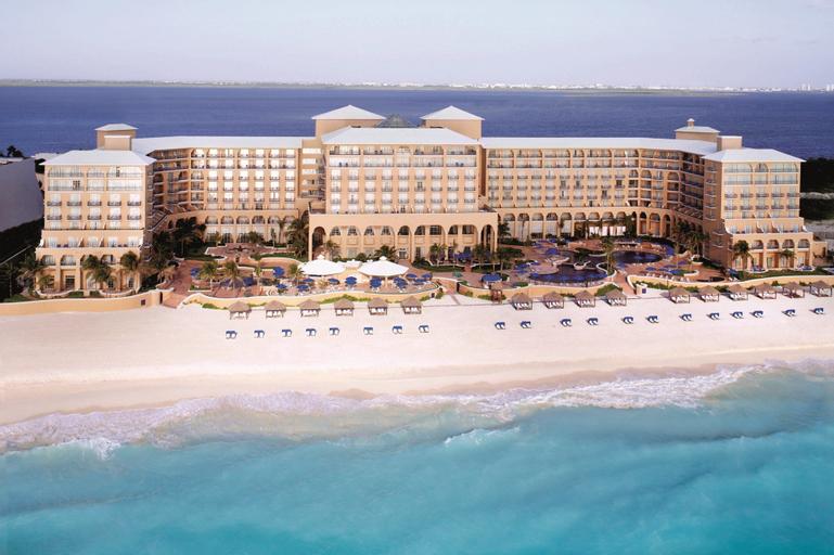 The Ritz-Carlton, Cancun, Benito Juárez