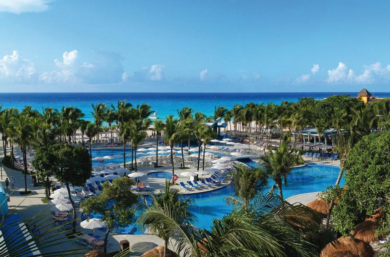 Riu Yucatan - All Inclusive, Cozumel