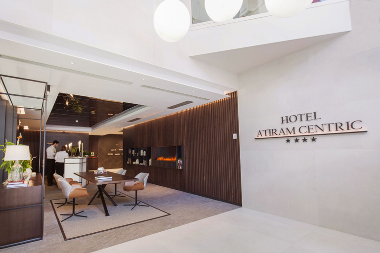 Centric Atiram Hotel,