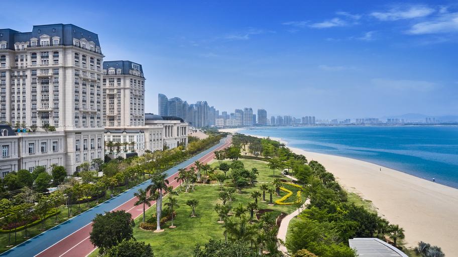 Xiamen Tefang Portman Seven Stars Bay Hotel and Resort, Xiamen