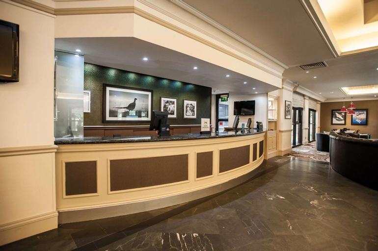 DoubleTree by Hilton Hotel Edinburgh Airport, Edinburgh