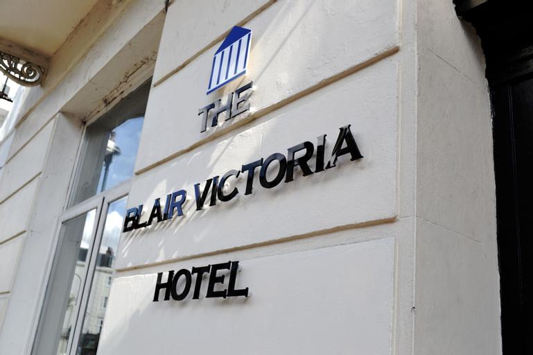 The Blair Victoria Hotel, London