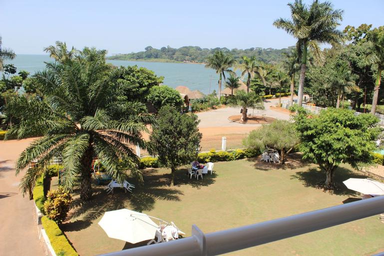 Anderita Beach Hotel, Entebbe