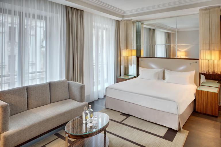 Alcron Hotel Prague, Praha 1