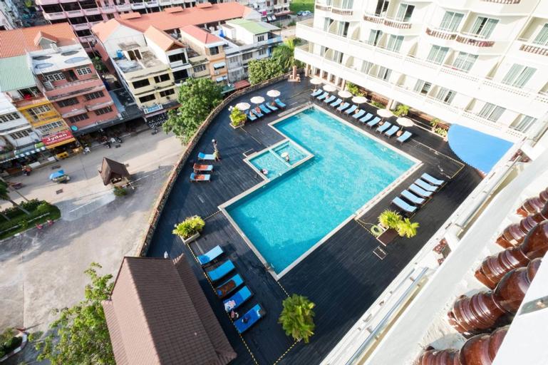 Jomtien Thani Hotel, Pattaya
