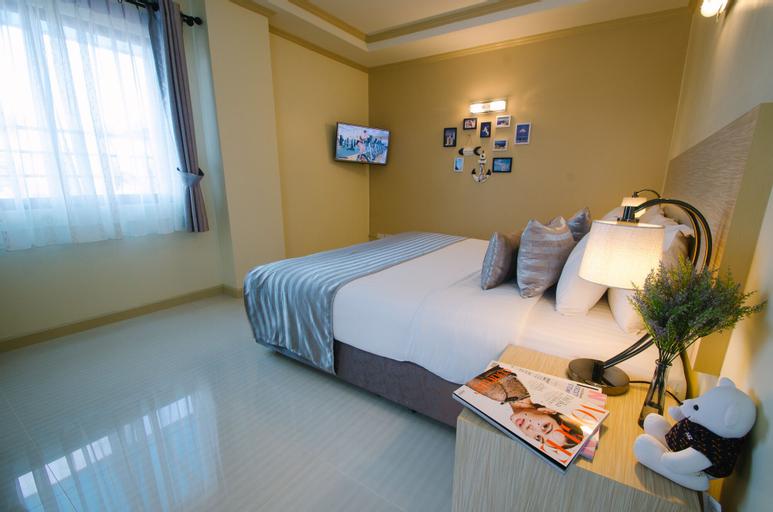Thipurai City Hotel, Hua Hin