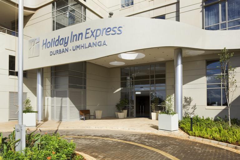 Holiday Inn Express Durban - Umhlanga, eThekwini