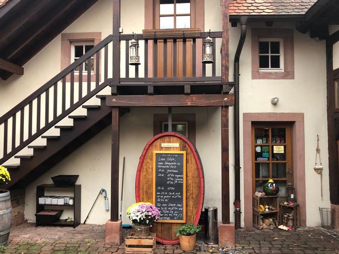 Alter Kastanienhof, Südliche Weinstraße
