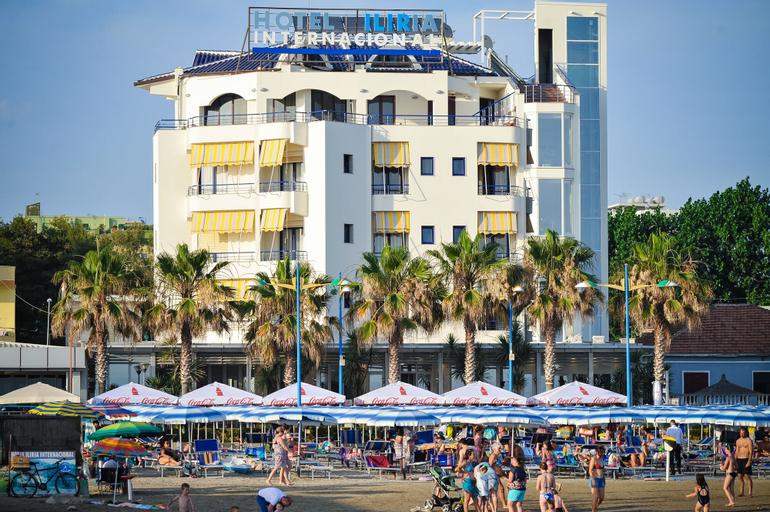 Hotel Iliria Internacional, Durrësit
