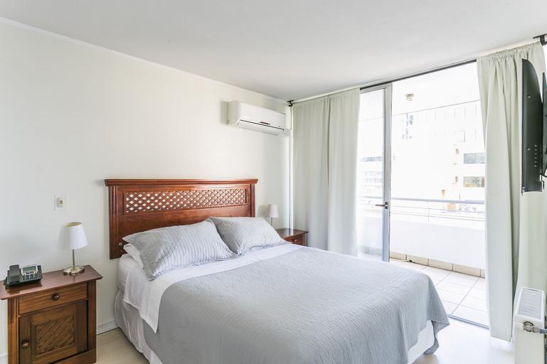 Nueva Lyon Apartments, Santiago