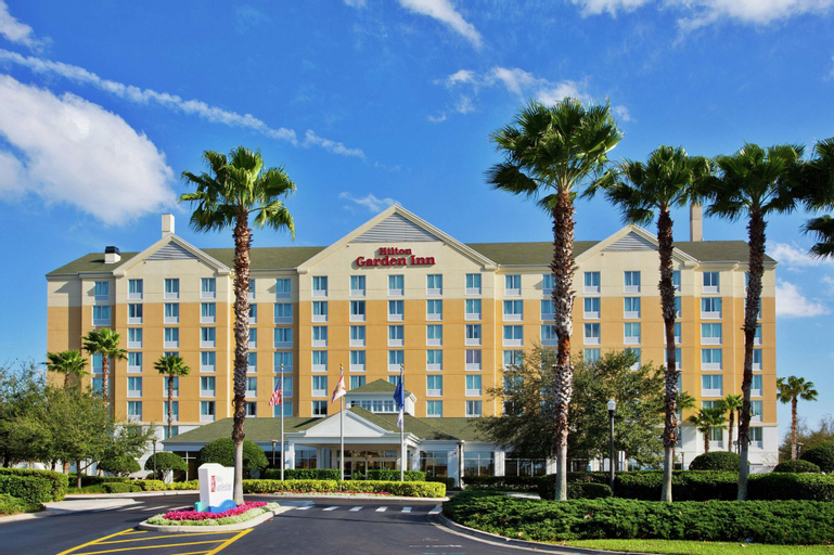 Hilton Garden Inn Orlando at SeaWorld, Orange