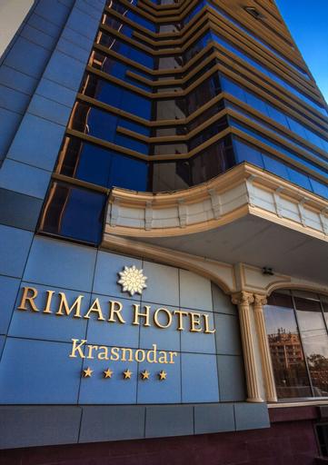 Rimar Hotel Krasnodar, Krasnodar gorsovet