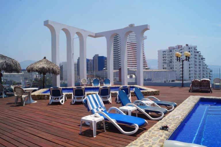 Hotel Club del Sol, Acapulco de Juárez