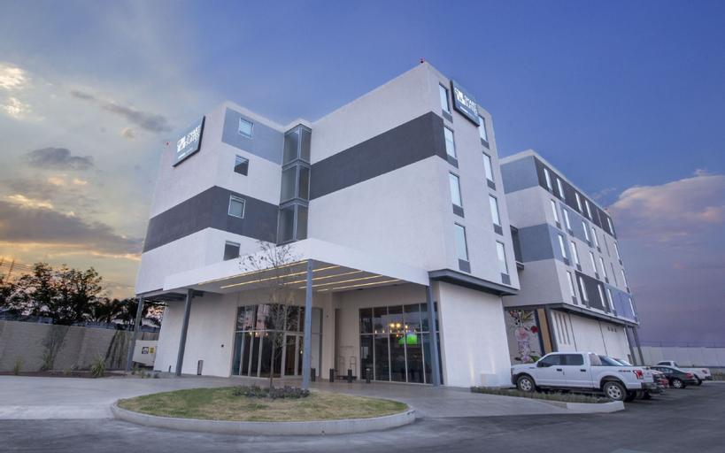Smart Suites EBH, San Luis Potosí