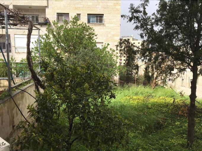 Palspirit Home, Bethlehem