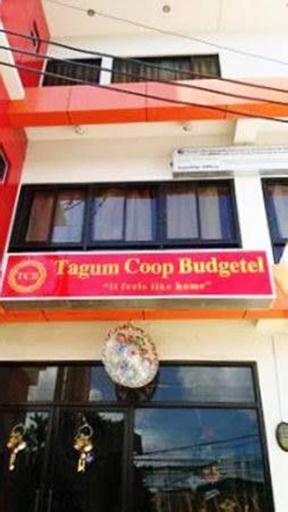 Tagum Coop Budgetel, Tagum City