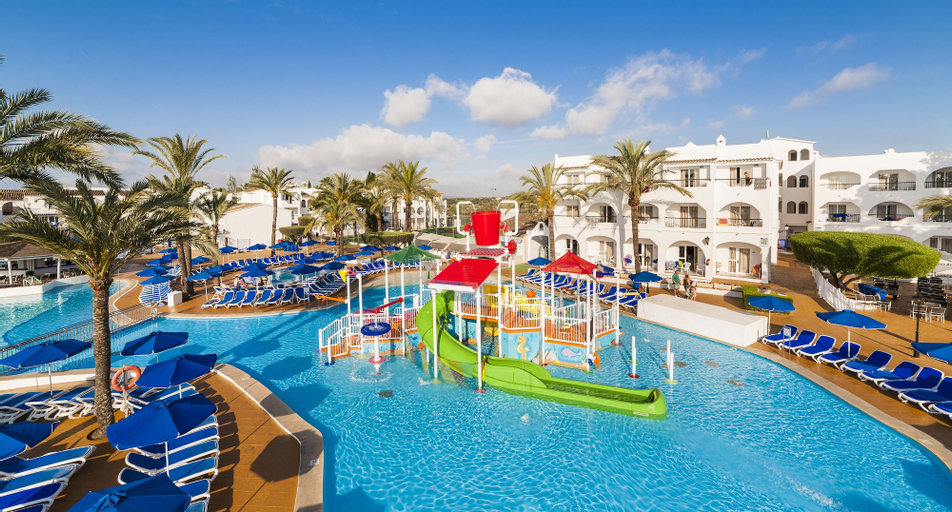 Globales Bouganvilla - All Inclusive, Baleares