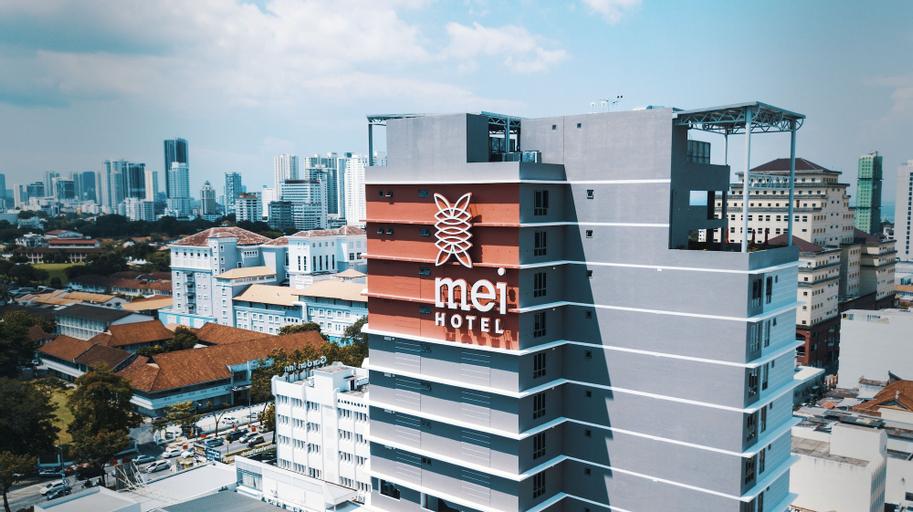 Mei Hotel Penang, Pulau Penang