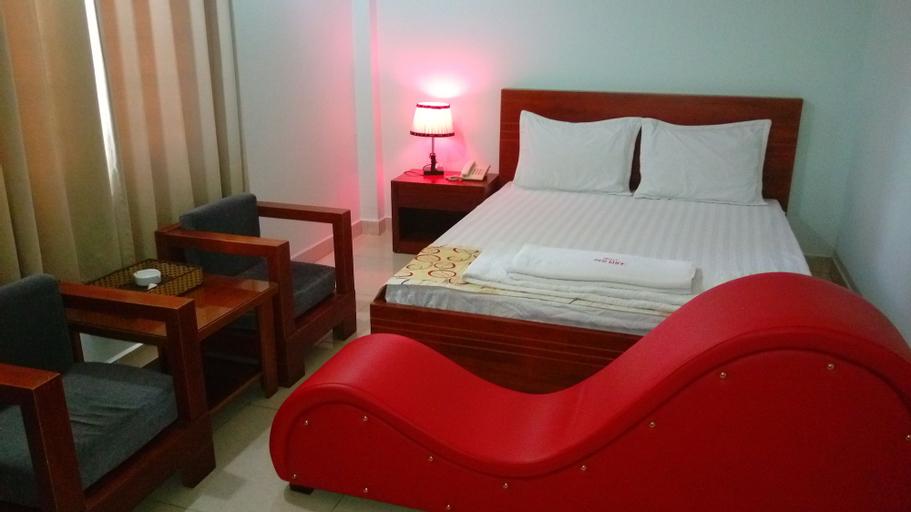 Hotel Van Phuc, Binh Tan