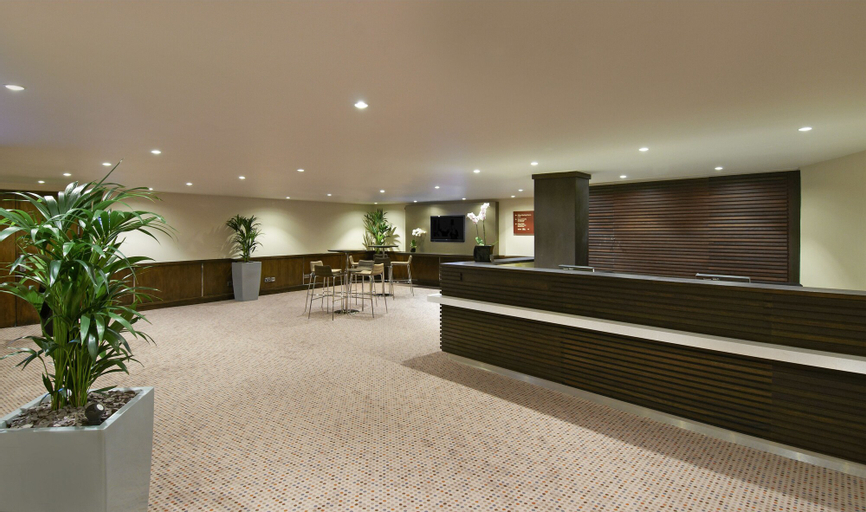 Hilton London Metropole Hotel, London