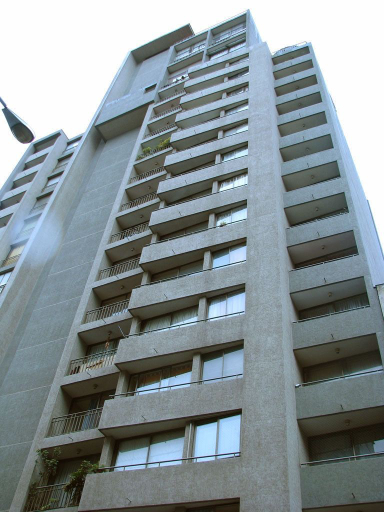 RQ City Center, Santiago