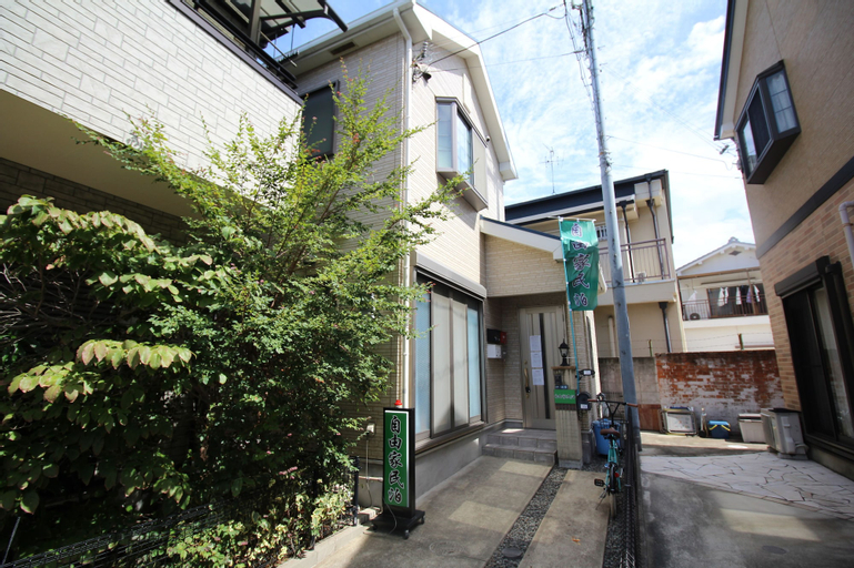 Jiyuka INN, Izumisano