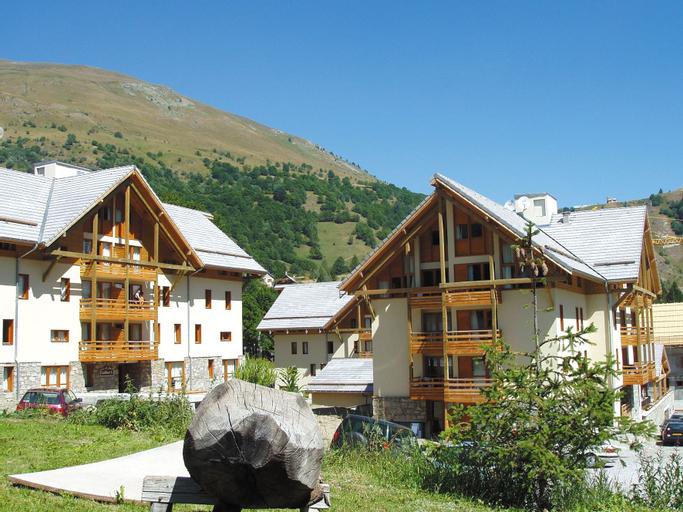 Résidence Lagrange Vacances les Chalets du Galibier 1 et 2, Savoie