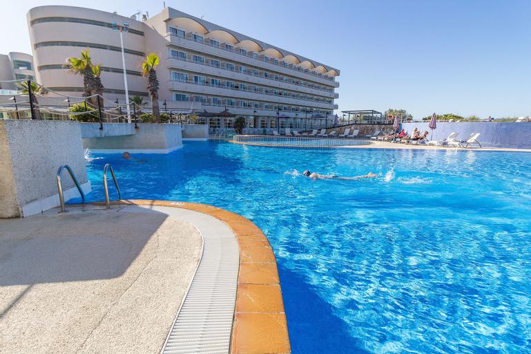 EIX Platja Daurada, Baleares